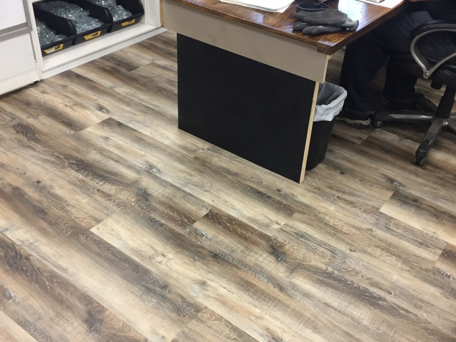 Grabers Oak Flooring Inc Vinyl Loose Lay Flooring
